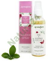 Rose + White Sage - Smudge Spray 100ml