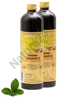 Swedish bitters without alcohol Maria Treben 2x 500ml -20%